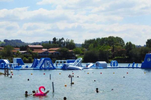 Water Park de Sames